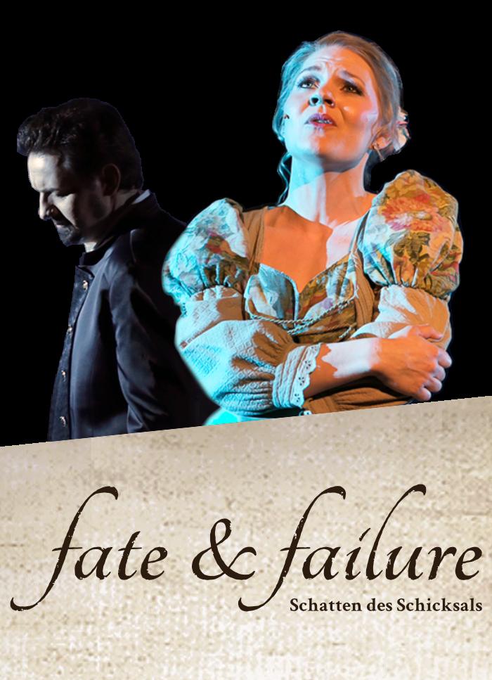 fate & failure - Schatten des Schicksals